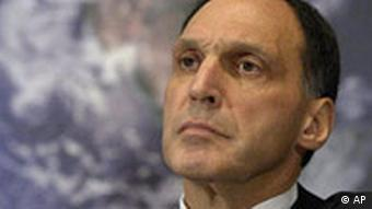 Former Lehman Brothers CEO Richard Fuld