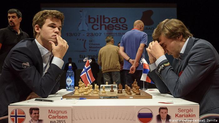 World Chess Championship 2016: Can champ Carlsen conquer New York ...