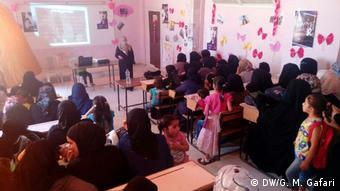 Child marriages are on the rise in Syria