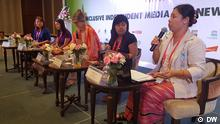 Myanmar 5th Media Development Conference (DW)