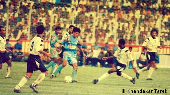 Fußball in Bangladesch