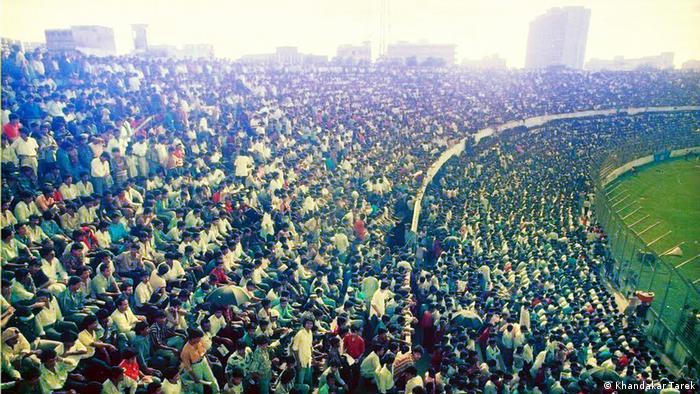 Fußball in Bangladesch (Khandakar Tarek)