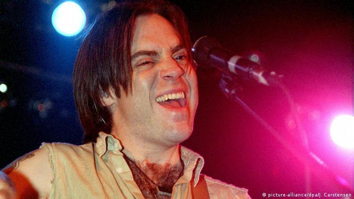 Brad Roberts (Foto: picture-alliance/dpa/J. Carstensen)
