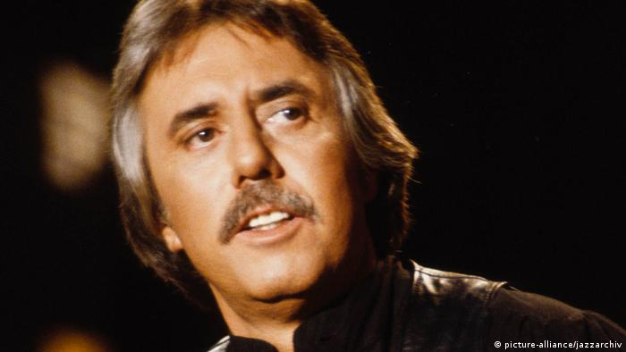 Lee Hazlewood (Foto: picture-alliance/jazzarchiv)
