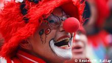 Deutschland Karneval in Köln 11.11.