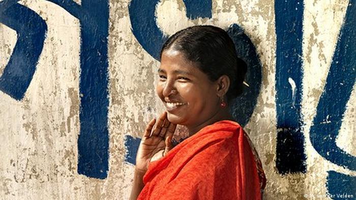 Bildergalerie Femnet | Nurun Nahar | Bangladesh (M. van der Velden)