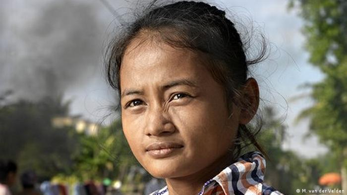 Bildergalerie Femnet | Kun Hon | Kambodscha (M. van der Velden)