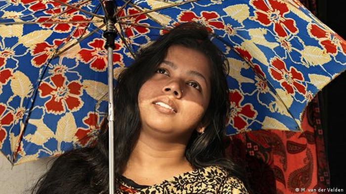 Bildergalerie Femnet | Tania Akter | Bangladesch (M. van der Velden)