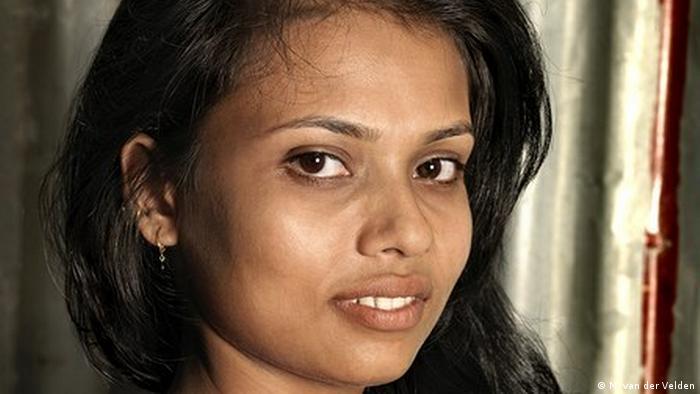 Bildergalerie Femnet | Daliya Shikdur | Bangladesch (M. van der Velden)