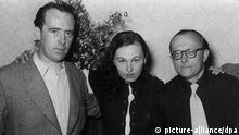 Schriftstellerin Ilse Aichinger gestorben | Schriftstellerin Ilse Aichinger gestorben