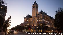 USA Trump International Hotel - Old Post Office