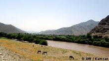 Provinz Kunar in Afghanistan