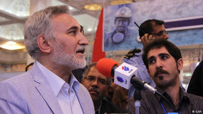 Iran - Reza Khatami