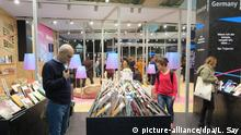 Internationale Buchmesse Istanbul