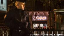 Frankreich Frankreich Ein Jahr nach den Pariser Terroranschlägen Bataclan