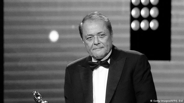 Mahmoud Abdel Aziz ägyptischer Schauspieler