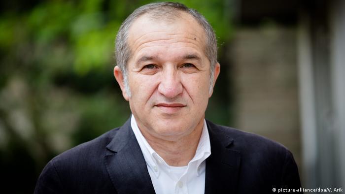 Akin Atalay Herausgeber Cumhuriyet