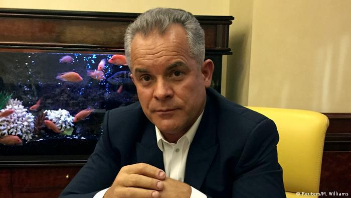 Влад Плахотнюк - найбагатша людина в Молдові й довгий час найвпливовіший політик у цій країні