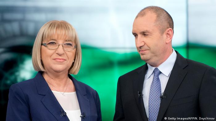 Tsacheva and Radev