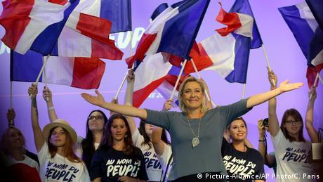 Як страх перед глобалізацією у ЄС допомагає правим популістам