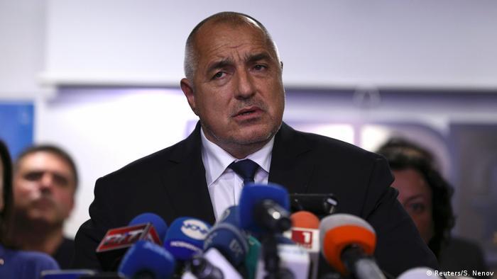 Прем'єр-міністр Болгарії Бойко Борисов
