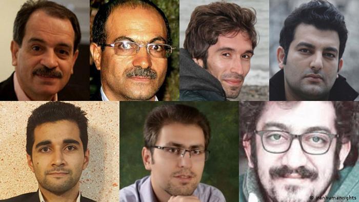 Image result for پایان اعتصاب غذای رسول رضوی و وخامت حال تعدادی دیگر / آخرین وضعیت زندانیان در اعتصاب غذا
