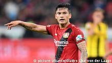 Bundesliga | Bayer 04 Leverkusen - Borussia Dortmund