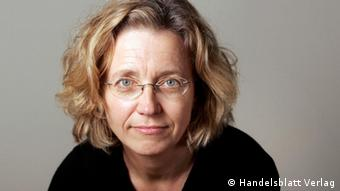 Ruth Berschens - Journalistin