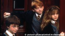 Film Harry Potter und der Stein der Weisen (picture-alliance/United Archives/IFTN)