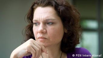 Asli Erdogan (PEN International)