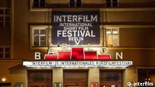 Deutschland Berlin - Interfilm - Filmfestival