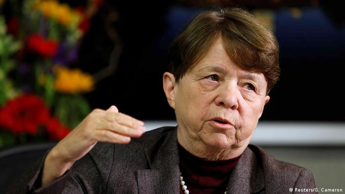 Mary Jo White (Reuters/G. Cameron)