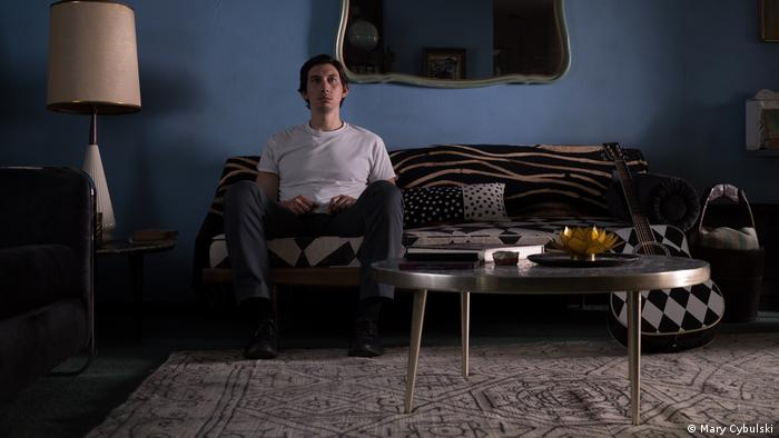 Film still Paterson (Mary Cybulski)