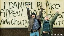 Filmstill Ich, Daniel Blake von Ken Loach