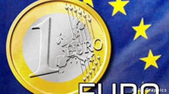 Symbolbild EURO-Zone