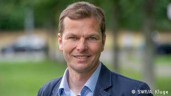 Deutschland Christian Buttkereit (SWR/A. Kluge)