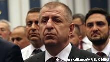 Türkei Sinan Ogan, Umit Ozdag, Meral Aksener