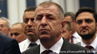 İYİ Parti İstanbul Milletvekili Ümit Özdağ
