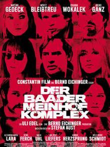 20.09.2008 DW-TV Kultur.21 Bader-Meinhof-Komplex