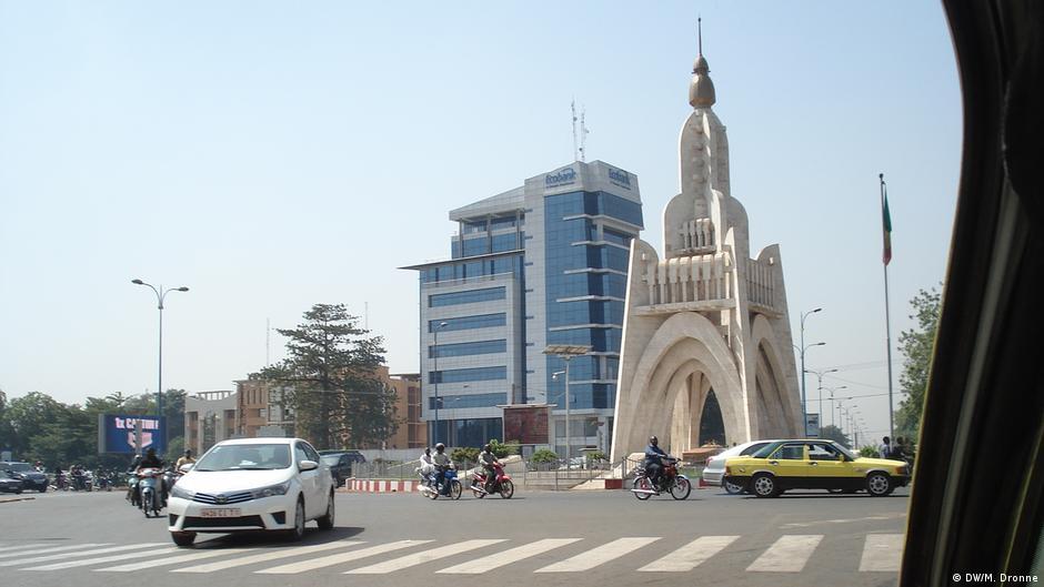 """Résultat de recherche d'images pour """"bamako city, mali, 2017, 2018"""""""