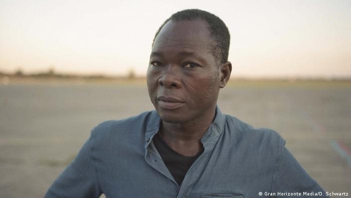 Francis Kéré (Gran Horizonte Media/D. Schwartz)