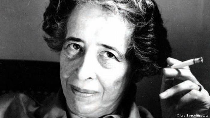 essay on hannah arendt this essay shall be discussing hannah arendt's notions on violence, the implements of it, the relationship between violence and the state, how the meaning.
