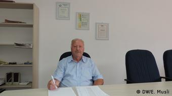 Rejfo Hamzić je i dalje aktivan, mada je u mirovini