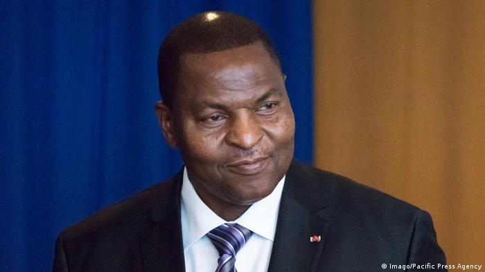 Le président Faustin Archange Touadéra appelle au dialogue entre les acteurs politiques de la Centrafrique