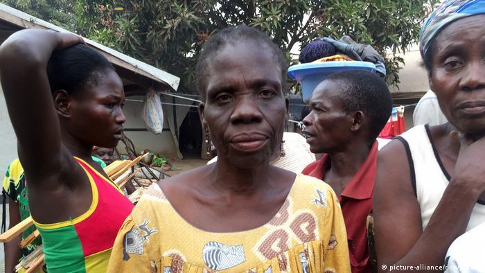 Les centrafricains sont meurtris par des années de crise sécuritaire