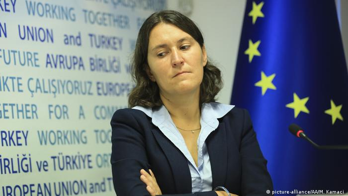 Kati Piri (picture-alliance/AA/M. Kamaci )