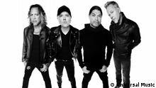 Musikband Metallica
