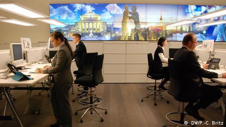 Immer weniger Bankfilialen in Deutschland