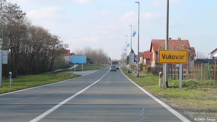Vukovar danas - obnovljene kuće, ali ne i perspektive