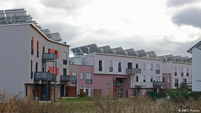 Frankfurt am Main Erneuerbare Energien